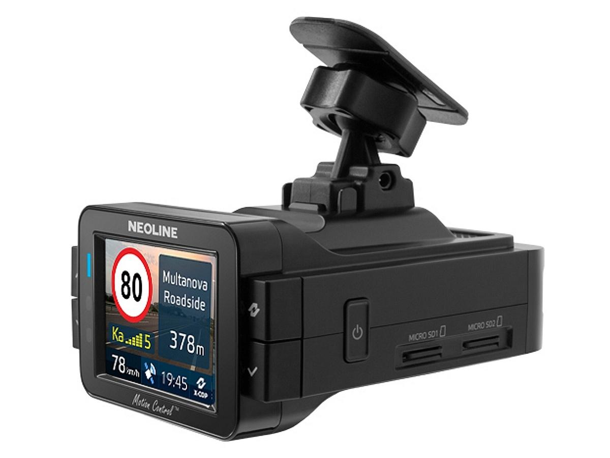 Wideorejestrator NEOLINE X-Cop 9100s